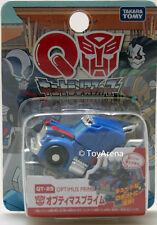 Takara Tomy Autobots Q Transformers Series 07 QT-23 Optimus Prime