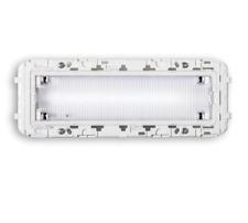 LINERGY SEVEN PLUS SG100N30EBR LAMPADA DI EMERGENZA LED DA INCASSO 6 MODULI