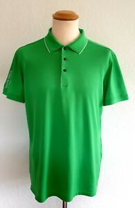 Galvin Green Golf Polo Grün Gr.M