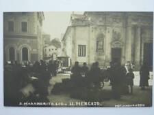 GENOVA-PROVINCIA-S.MARGHERITA-MERCATO-O1C-S47075