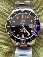 Heuer TAG  Aquaracer Caliber 5 Automatic Wrist Watch for Men