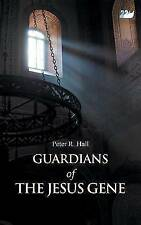 Guardians of the Jesus Gene-ExLibrary