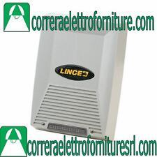 LINCE 1865SMART/L Sirena antifurto allarme autoalimentata e autoprotetta