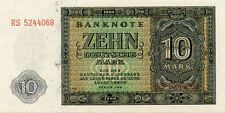 Germany DDR 10 Mark 1948 RS5244068