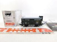 CM340-0,5# Piko H0/DC 54897 Bierwagen Gottmannsgrüner DRG NEM KKK, NEUW+OVP