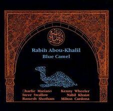 Blue Camel by Rabih Abou-Khalil (CD, Oct-1992, Enja)