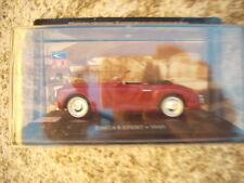 MODELLINO SIMCA 8 SPORT 1949  SCALA 1/43