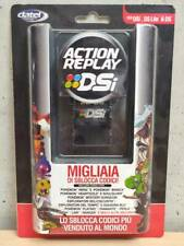 ACTION REPLAY POKEMON NINTENDO DS DS LITE DSI POKEMON ARGENTO ORO PLATINO - N...