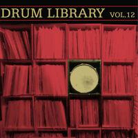 Paul Nice - Drum Library 12 [New Vinyl]