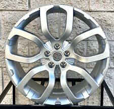 20 Land Rover Wheels For Discovery Sport Evoque Velar Aftermarket Silver