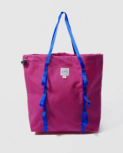Epperson Mountaineering Climb Tote Bag Made in USA NEW
