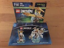 LEGO Dimensions Fun Pack - Ninjago Sensei Wu