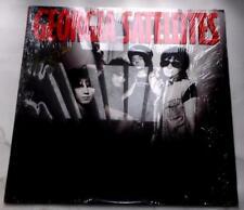 Georgia Satellites S/T 1986 Elektra 60496 Southern Rock 33rpm Vinyl LP VG+