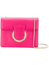 NWT100% AUTHENTIC Salvatore Ferragamo  THAILIA shoulder bag-ORIGINAL:$1190