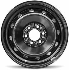 New Listingopen Box Steel Wheel Rim For 2007 2014 Ford F150 17x8 Inch 6 Lug 135mm Black