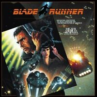 Vangelis Blade runner (soundtrack, 1982, by New American Orch.) [CD]