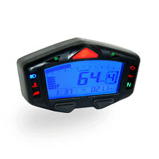 Speedometer Tachometer Thermometer Cockpit Multi Function KOSO Db-03 Motorcycle