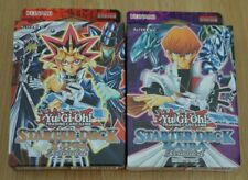 Yu-Gi-Oh! Yugi & Kaiba Reloaded Starter Deck 2x Decks im Set Deutsch Neu & OVP