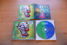 @ CD INFECTIOUS GROOVES - GROOVE FAMILY CYCO/SONY 1994 ORG/ SUICIDAL TENDENCIES