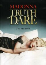 Madonna: Truth or Dare [New DVD] Full Frame, Subtitled, Widescreen, Dolby