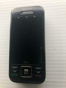 Kyocera G2GO M2000 Black Flip Phone - ..  - Vintage Collector's - Fast Shipping!