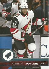 Anthony Duclair #262 - 2017-18 Series 2 - Base