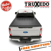 """TruXedo 1598101 Sentry Tonneau Cover for 2009-2014 Ford F-150 6'6"""" Bed"""