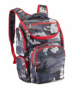 LUG Outfielder Backpack - Camouflage