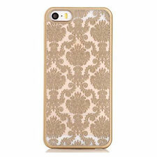 Patterned Fitted Case for iPhone 6