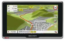 Becker Active.6s CE Navigationsgerät 6,2 Zoll Echtglasdisplay UVP €189,00