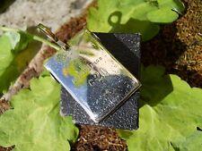 Ancien curieux objet optique forme compte fils loupe à miroirs à identifier