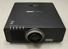 Panasonic 3D Profi Projektor DW830UK WXGA