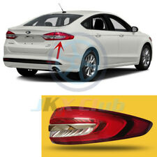 For Ford Fusion Mondeo 2017-18 RH Passenger Outer Side TailLight Brake Lamp o