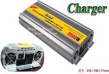 3000W Power Inverter 12V DC to 220V AC Converter Watt Inverter Power Supply