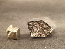 Very fresh meteorite H5 (S4, W0) Oued Sfayat Fall 16.05.2019  13.4g