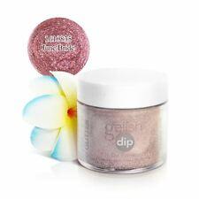 Harmony Gelish Dip Powder NO UV NEEDED #1610835 June Bride 0.8oz