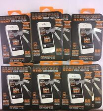 11 - ARMORTECH THE ULTIMATE SCREEN PROTECTION FOR iPHONE 4/4S