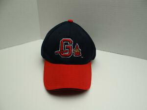 MLB Gwinnett Braves Tomahawk Hat Cap Atlanta New
