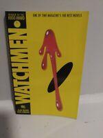 Watchmen DC Comics TPB Graphic Novel