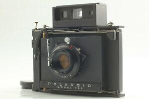 【 MINT 】Polaroid Model 185 40th Anniversary w/Tominon 114mm f4.5 from JAPAN 1713