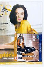 Sophie Ellis Bextor Ricky Gervais Eva Green David Leon ES magazine John Simm CD