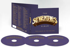 THE SEVENTIES ALBUM TRIPLE CD NEW