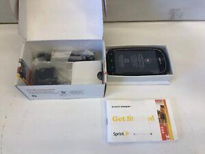 Kyocera Torque XT E6715 - 16GB - Black (Sprint) Smartphone -