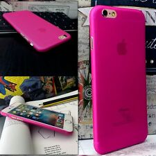 iPhone 6s Shockproof  Hot Pink  Case Switcheasy  Cover   ISPORT™
