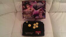 Hori Tekken 3 Arcade Fightstick PS1 PSOne Fight Joystick
