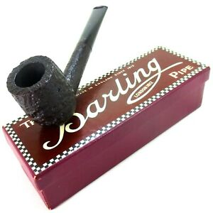 🇬🇧ENGLISH ESTATE PIPE: BARLING ExEL FOSSIL - PRE-TRANSITION