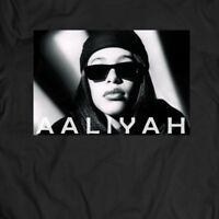 AALIYAH MUSICIAN ART T-SHIRT * Mens Shirt *MANY OPTIONS*