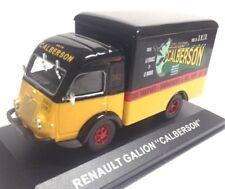 Renault Galion Calberson  IXO Altaya Diecast 1:43