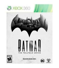 Videojuegos de acción, aventura Batman Kinect