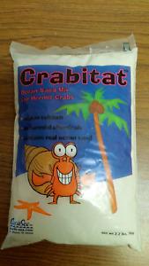 Variety of Aquarium Gravel, Sand, & Hermit Crab Sand: 2# or 10# options